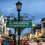 Sejarah Jalan Malioboro