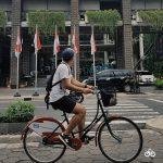 Sewa Sepeda Gratis di Kawasan Malioboro